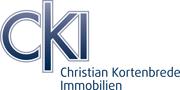Hier ist das Logo von CKI Immobilien abgebildet.