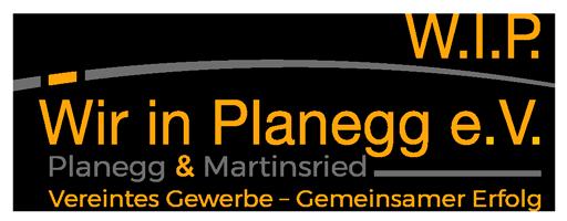 Wir in Planegg e.V. Logo